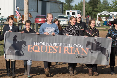 1st TK High School Equestrian Team Meet