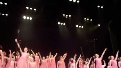Tower Belles and Pointe Singers Fame Videos
