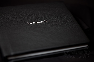 Boudoir Album; Glamour Photography.