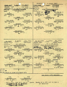 224. March 3 1945