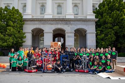2019.05.22 Sac Capitol Visit