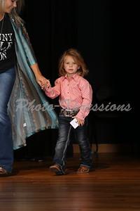 Tiny Miss Pasadena Rodeo