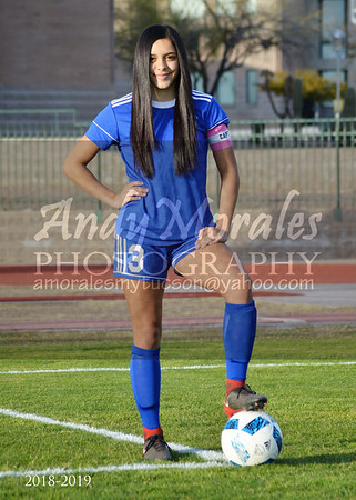 2019 catalina foothills girls soccer
