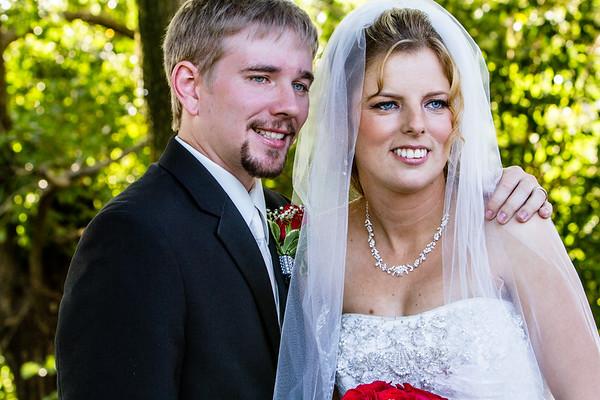 Tiedeman Wedding