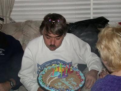 2001-12-30 Aunt Kathy's Party