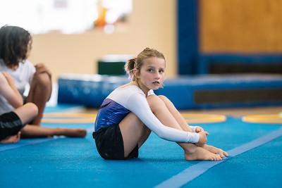 Waiheke Gymnastics 2020
