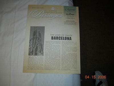 Barcelona, Spain (04/15/2006)