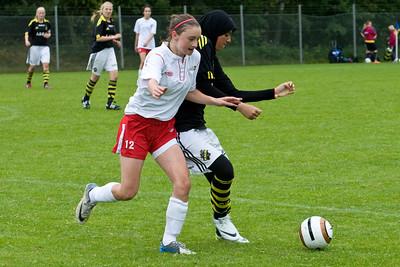 Gothia Cup 2012