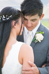 Bowden Wedding