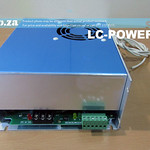 SKU: LC-POWER/90, 90W CO2 Laser Power Supply for CO2 Glass Laser Tube with Adjustable Current