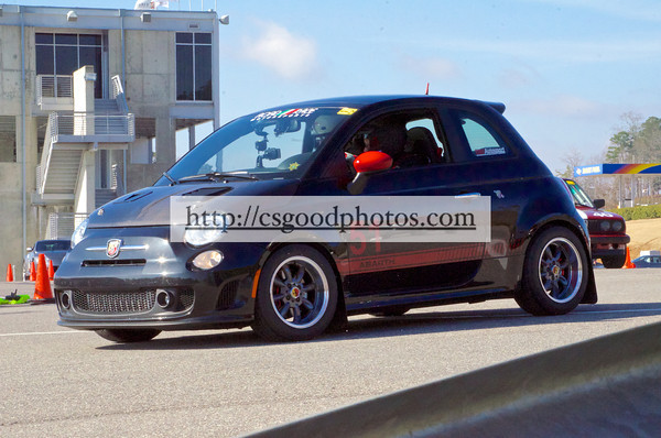 TC 51 Black Abarth