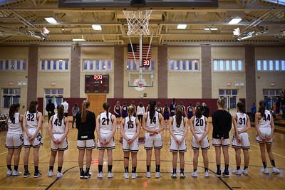 SHS GIRLS BASKETBALL 12-7-19