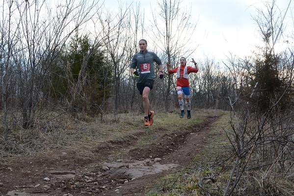 Seneca Greenway Trail Marathon - Engstrom
