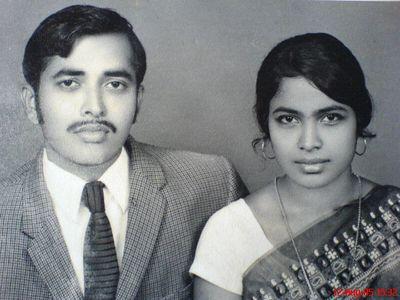 Kith & Kin - Pappa & Amma