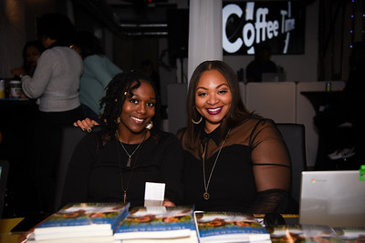 The Choice Is Yours Book Launch Party