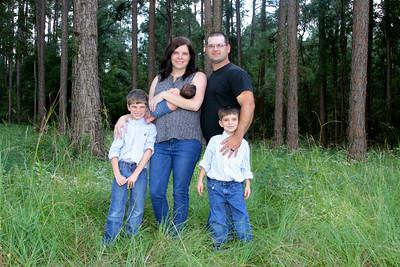 The Altman Family