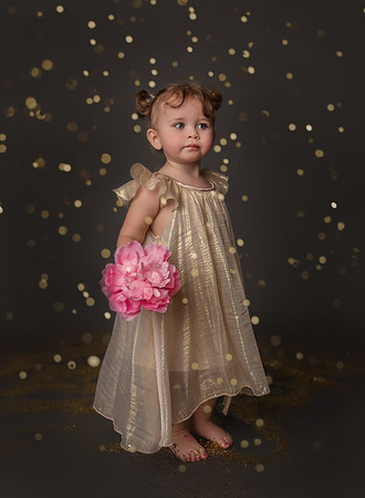 Addyson - Glitter Session 2019