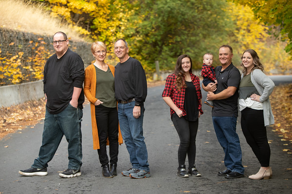 Brede Family