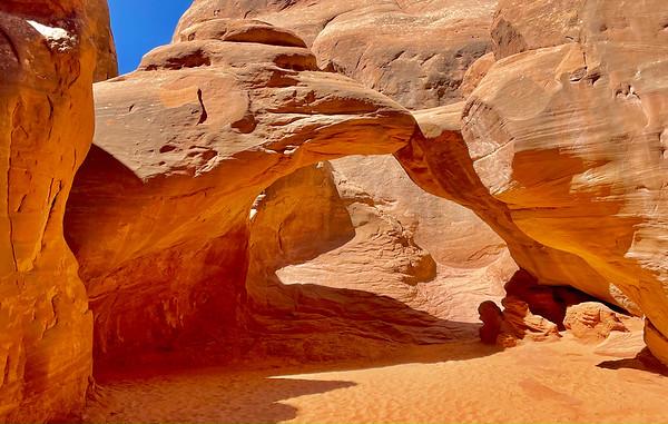 Utah Ultimate National Park Adventure