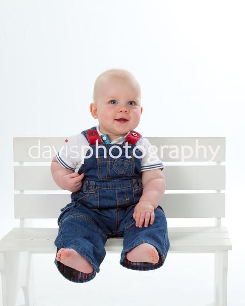 Baby Cameron Benoist
