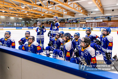 EVZ Mini Top - SC Rapperswil-Jona Lakers