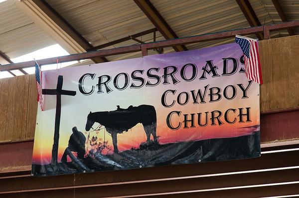 Crossroads Cowboy Church Freedom Celebration