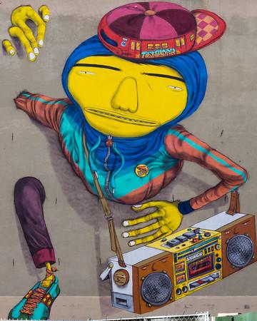 art around NYC