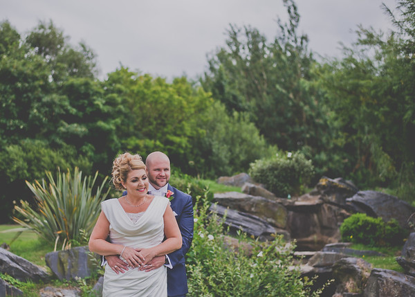 Mr & Mrs Wilson-Wood
