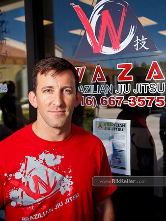 Waza Brazilian Jiu Jitsu Promotions Ceremony/1 Year Anniversary 6/25/2011