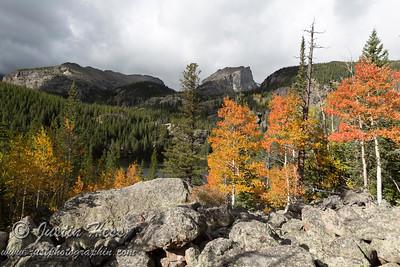 Fall Color Hike 09-17-2015