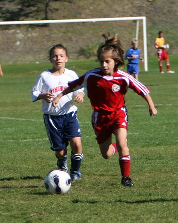 2007 Fall - Lamorinda (2-0)W 20071103