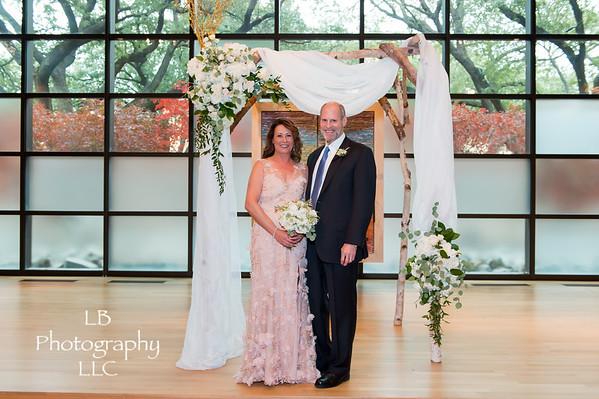 Kerri and John's Wedding
