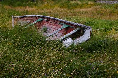 Nfld 2005;NewfoundlandLandscapes;Nfld;Abandoned