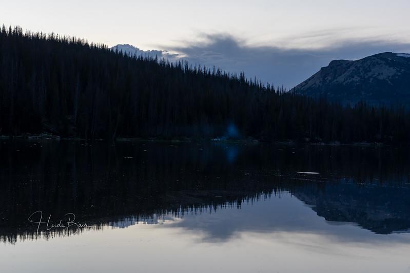Sun Setting Over Mirror Lake-3.jpg