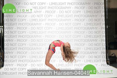 Savannah Hansen