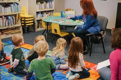 Kids Story Hour