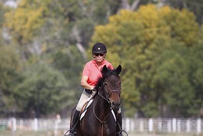 NHH Hunter Pace @ Rawhide Creek 9-30-2012
