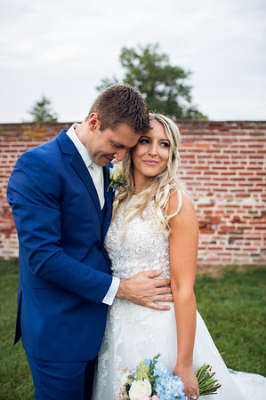Jenna and Bryan - Family and Formals