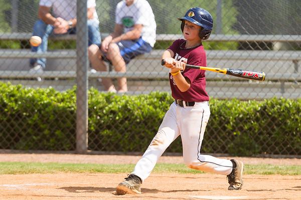 #1 NYO Baseball