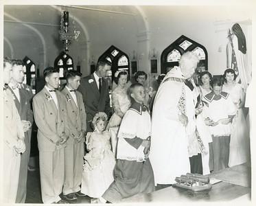 Al Kulcak and Olga Gurecky wedding