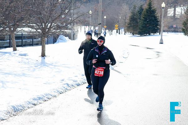 5k Mile 1, Part 3