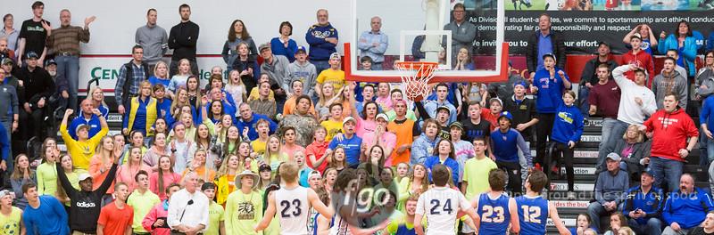 3-16-18 St. Cloud Cathedral v Eden Valley Boys Basketball