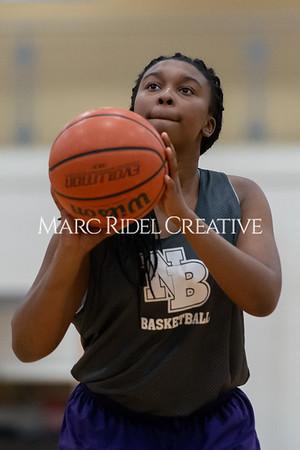 Broughton girls basketball vs Wake Forest. November 14, 2019. D4S_9457