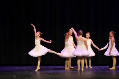 Tappahannock Spring Recital 2014