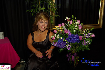 Amy Roloff Charity Foundation 2011 - Auction Volunteers