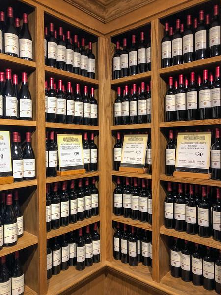 Biltmore Winery