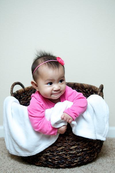 Dylann 6.5 Months