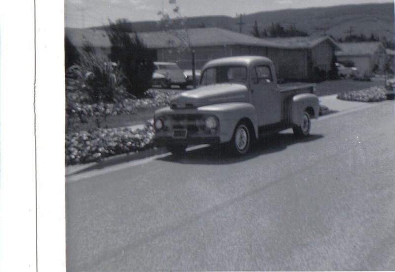 """1952 Ford """"Fordillac"""""""