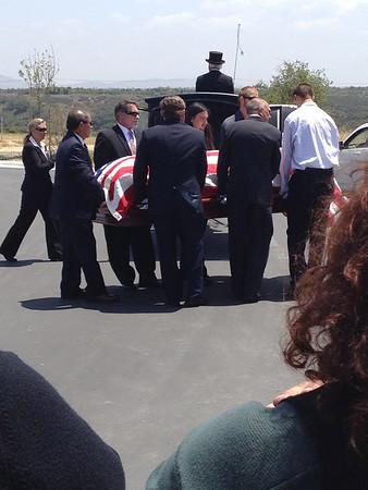 2012 05 08 Farewell to Jeff Kachele - Miramar