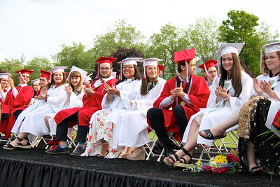 LTS 2019 Commencement IV photos by Gary Baker